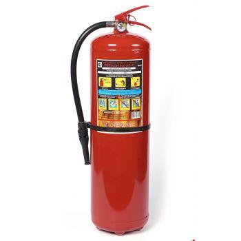 ОВП-10 АВ Огнетушитель воздушно-пенный (Заряженный, морозостойкий)