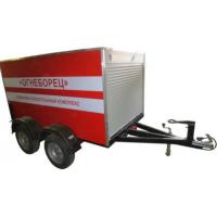 Огнеборец 570Д-05-003 Пожарно-спасательный комплекс / пожарный прицеп