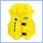 Надувные спасательные жилеты