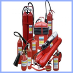 Огнетушитель порошковый | Огнетушитель углекислотный | Огнетушитель пенный