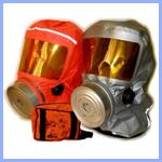 Средства защиты органов дыхания - Самоспасатели 2020 год