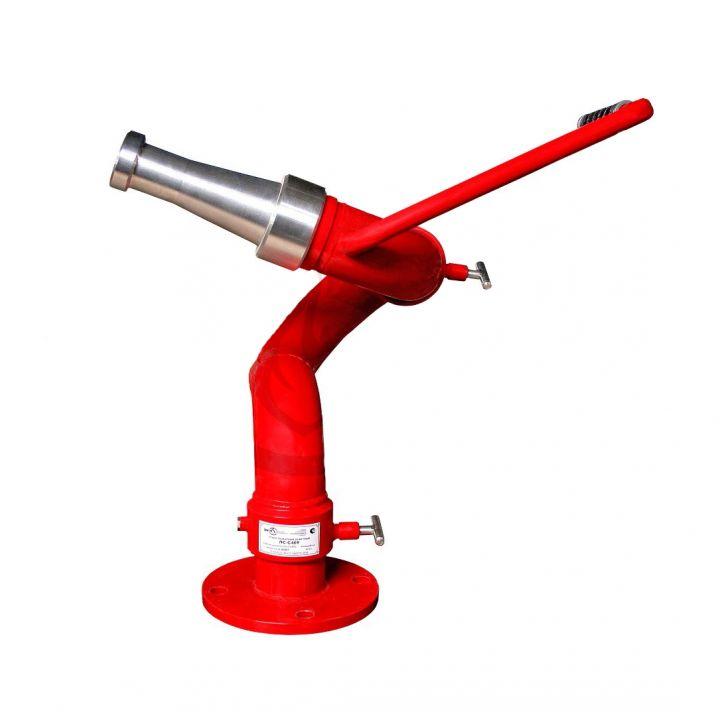 ЛС-С20 Лафетный ствол пожарный стационарный