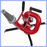 Ствол лафетный переносной | Ствол ЛС-П |ЛС-П20 |ЛС-П40 | ЛС-П60 | Ствол пожарный переносной