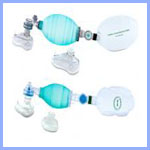 Дыхательная и наркозная аппаратура