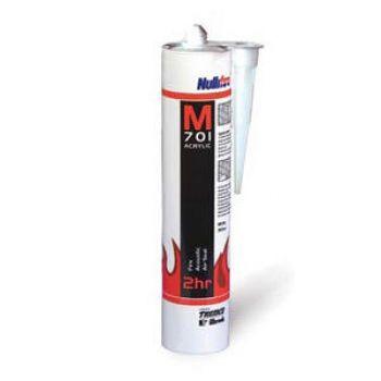 Противопожарный акриловый герметик Nullifire M701