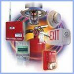 Модуль порошковый пожарный | Огнетушитель для квартиры | Огнетушитель для дачи