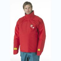 Защитная куртка TST со встроенной защитой рук. Уровень защиты 20/30