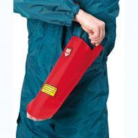 Защитная накладка TST для рук правая. Уровень защиты 10/28