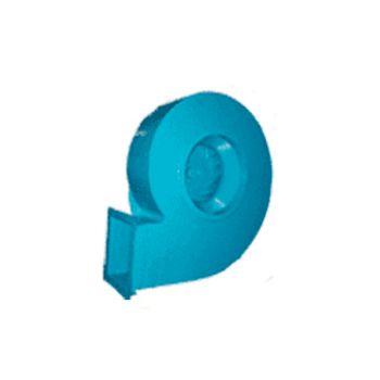 Вентилятор радиальный тягодутьевый ВДН