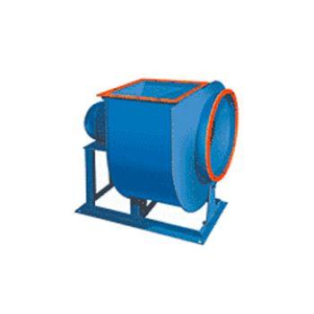 Радиальный вентилятор дымоудаления ВР-280-46 ДУ, ВР-80-75 ДУ
