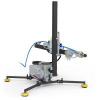Облегченная система очистки Striker SKRL-100