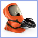 Средства защиты органов дыхания - Самоспасатели изолирующие 2020 год