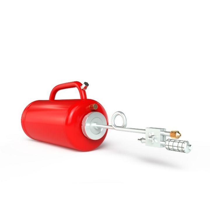 Аппарат зажигательный ЗА-5 ЛиндаМодель:1100007