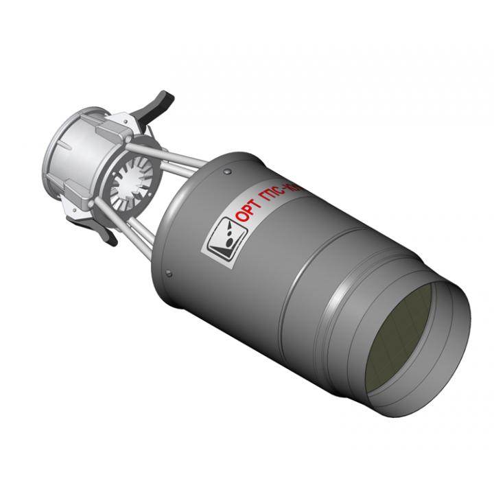 Генератор пены ГПС КУРС-8 средней кратности для стволов серии «КУРС-8»