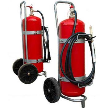 ОВЭ-40 Огнетушитель воздушно-эмульсионный