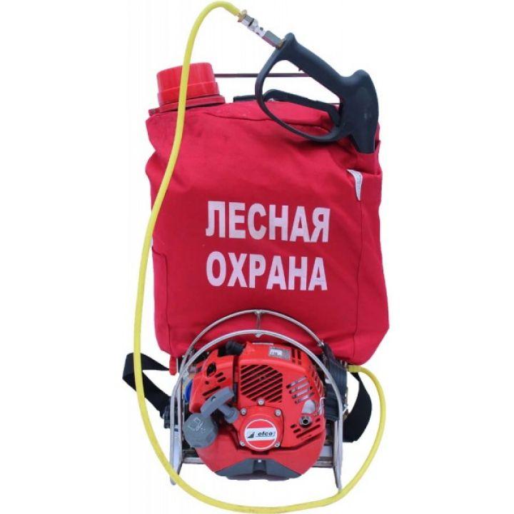 Ермак Моторизированный пожарный ранец