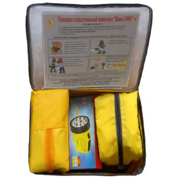 Шанс-3-ФНН Пожарно-спасательный комплект