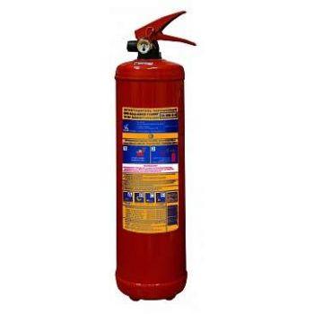 ОП-3 ABCE Огнетушитель 110 МИГ(2A,55B, С,Е) баллон 3,8л