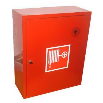 Пожарный шкаф ШПК-310 НЗК (навесной, закрытый, красный)