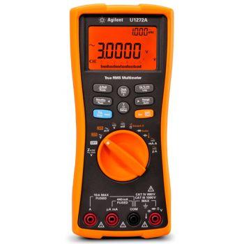 Ручной мультиметр Agilent U1272A