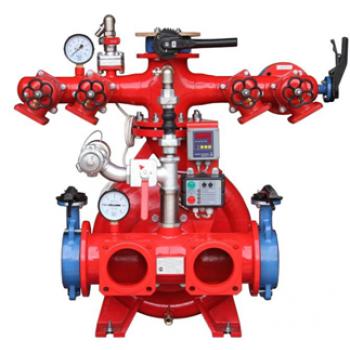 Насос НЦПН-70/100 (WILO) центробежный пожарный нормального давления