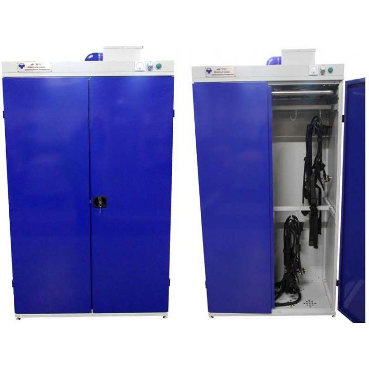 Шкаф для сушки дыхательных аппаратов ПТС 74.00.516