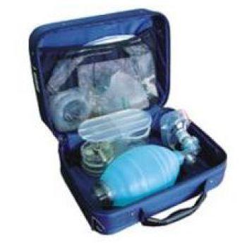 Аппарат дыхательный ручной (АДР-МП-В) , по пр.№ 388н (с Устройством СЛР)