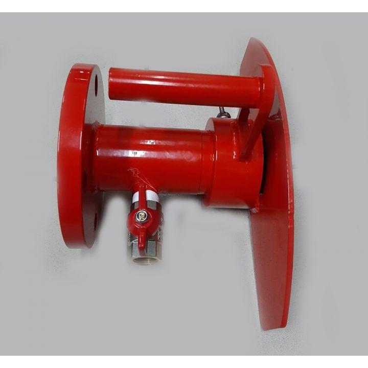 НП-III/40-4 Пожарная насадка для водяных завес
