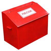 1,0 мЗ Ящик пожарный для песка (разборный)