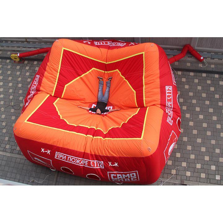 Куб Жизни Спасательное устройство (САМОСПАС с мотовентилятором)