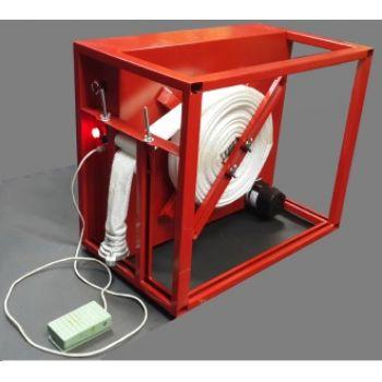 Механизм для перемотки пожарных рукавов