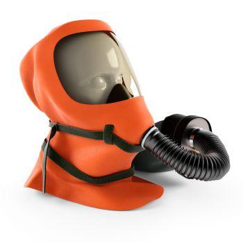Самоспасатель СПИ-20 изолирующий