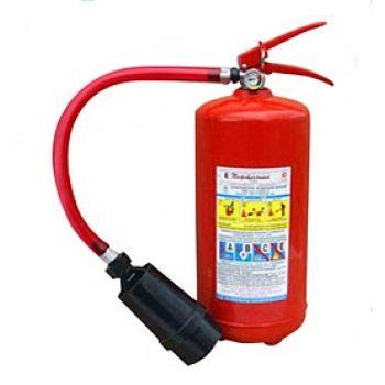 ОВП-4 АВ Огнетушитель воздушно-пенный (Заряженный, морозостойкий)