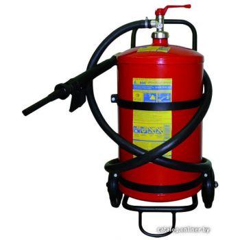 ОВП-40  Огнетушитель воздушно-пенный (Сухозаряженный)