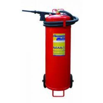 ОВП-80 Огнетушитель воздушно-пенный (Сухозаряженный)