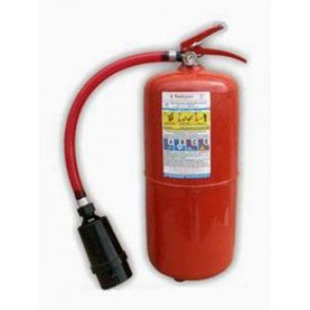 ОВП-8 АВ Огнетушитель воздушно-пенный (Заряженный, морозостойкий)