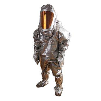 """Комплект """"РЗК-Т"""" (Радиационно-защитный теплоотражательный комплект)"""