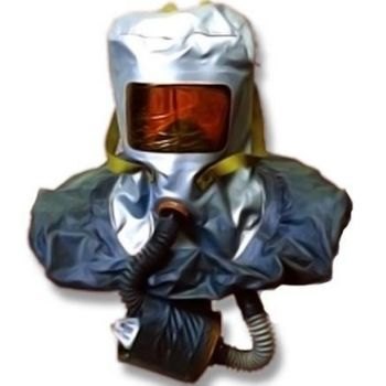 Самоспасатель СИП-1 изолирующий