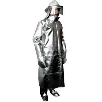 """Комплект теплоотражательной одежды для работников горячих цехов """"Сталевар"""
