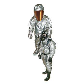 """Костюм """"ТАСК-МТ"""" (Термоагрессивостойкий теплоотражательный костюм)"""