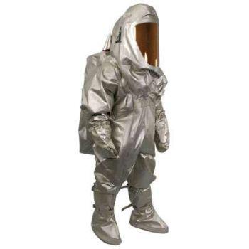 """Костюм """"ТАСК-Т"""" (Термоагрессивостойкий теплоотражательный костюм)"""