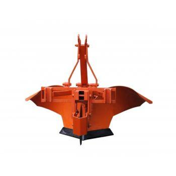 ПКЛ-70 Плуг лесно